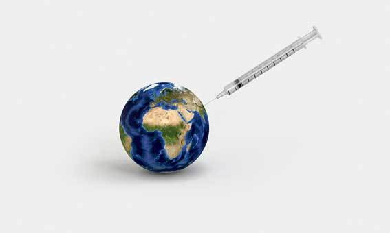 Syringe world