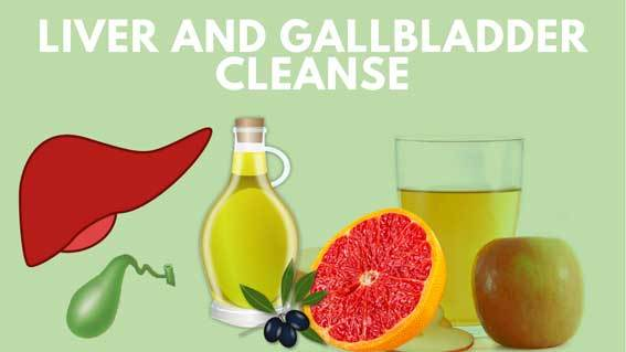 The Liver And Gallbladder Cleanse