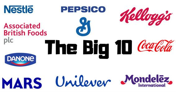 the big 10