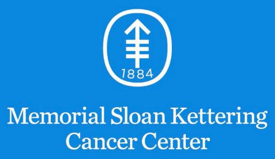 Sloan-Kettering logo