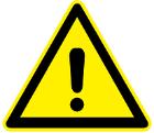 Health hazard symbol