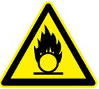 Oxidation symbol