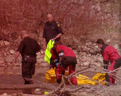 Police investigating Jeff Bradstreet's body