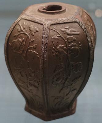 Ancient stoneware