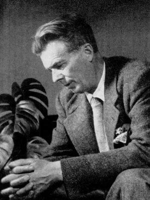Aldous Huxley transhumanism agenda