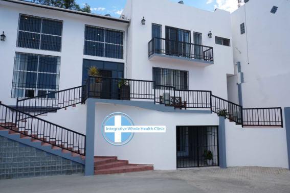 Integrative Whole Health Clinic facility