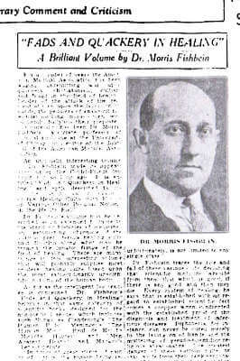Fishbein article