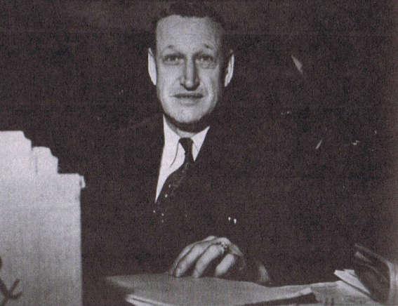 Harry Hoxsey